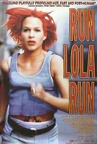 Corra, Lola, Corra - Poster / Capa / Cartaz - Oficial 4