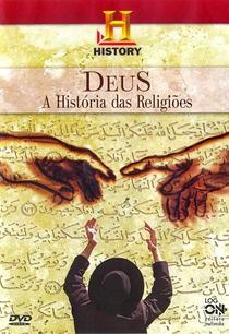 Deus: A História das Religiões - Poster / Capa / Cartaz - Oficial 1