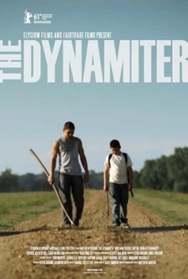 The Dynamiter - Poster / Capa / Cartaz - Oficial 2