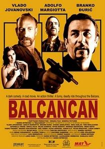 Bal-Can-Can  - Poster / Capa / Cartaz - Oficial 1