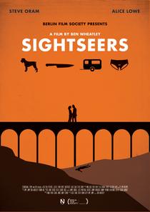 Turistas - Poster / Capa / Cartaz - Oficial 9