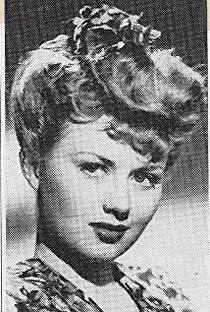 Ann Gillis (I) - Poster / Capa / Cartaz - Oficial 2
