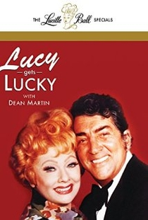 Lucy Gets Lucky  - Poster / Capa / Cartaz - Oficial 1