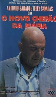 O Novo Chefão da Máfia - Poster / Capa / Cartaz - Oficial 1