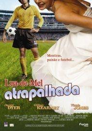 Lua de mel atrapalhada - Poster / Capa / Cartaz - Oficial 1