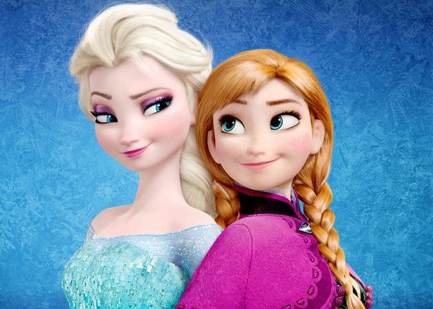 [Frozen] Novo animado da Disney com 2 princesas promete ser sucesso de bilheteria | Caco na Cuca