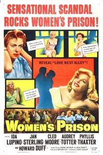 Mulheres Condenadas - Poster / Capa / Cartaz - Oficial 1