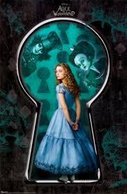 Alice no País das Maravilhas - Poster / Capa / Cartaz - Oficial 11