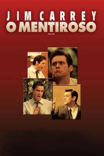 O Mentiroso - Poster / Capa / Cartaz - Oficial 4
