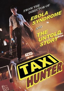 Taxi Hunter - Poster / Capa / Cartaz - Oficial 1