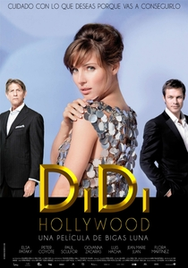 Di Di Hollywood - Poster / Capa / Cartaz - Oficial 2