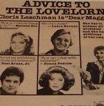 Advice to the Lovelorn - Poster / Capa / Cartaz - Oficial 1