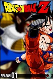 Dragon Ball Z (1ª Temporada) - Poster / Capa / Cartaz - Oficial 26