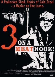 Three on a Meathook - Poster / Capa / Cartaz - Oficial 4