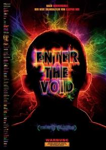Enter The Void - Viagem Alucinante - Poster / Capa / Cartaz - Oficial 2