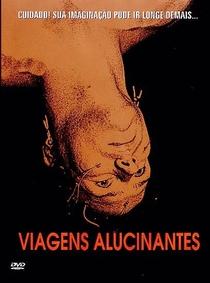 Viagens Alucinantes - Poster / Capa / Cartaz - Oficial 3
