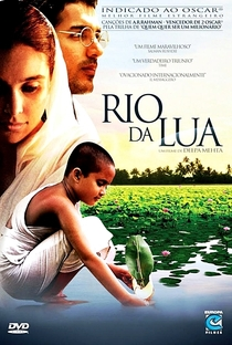 Às Margens do Rio Sagrado - Poster / Capa / Cartaz - Oficial 4