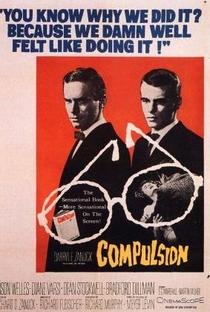 Estranha Compulsão - Poster / Capa / Cartaz - Oficial 3