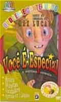 Voce é Especial - A História Animada - Poster / Capa / Cartaz - Oficial 1