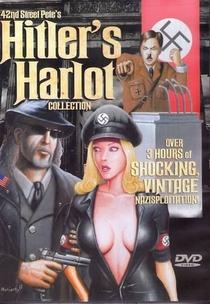 Hitler's Harlot - Poster / Capa / Cartaz - Oficial 1