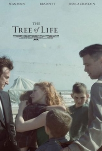 A Árvore da Vida - Poster / Capa / Cartaz - Oficial 9