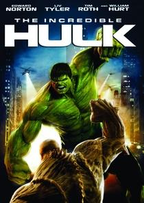 O Incrível Hulk - Poster / Capa / Cartaz - Oficial 5