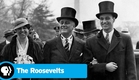 THE ROOSEVELTS: AN INTIMATE HISTORY | Preview | September 2014 on PBS