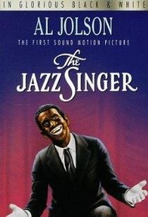 O Cantor de Jazz - Poster / Capa / Cartaz - Oficial 2