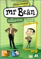 Mr. Bean - A Série Animada (Mr. Bean - The Animated Series)