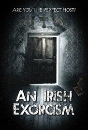 An Irish Exorcism  - Poster / Capa / Cartaz - Oficial 1