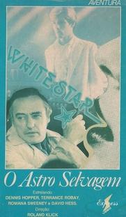 O Astro Selvagem - Poster / Capa / Cartaz - Oficial 1