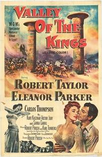 O Vale dos Reis - Poster / Capa / Cartaz - Oficial 4