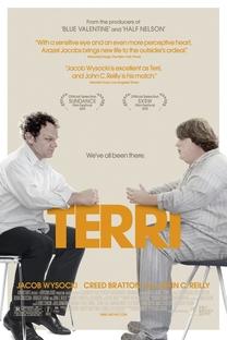 Terri - Poster / Capa / Cartaz - Oficial 1