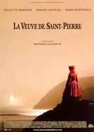 A Viúva de Saint-Pierre (La Veuve de Saint-Pierre)