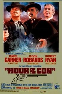 A Hora da Pistola  - Poster / Capa / Cartaz - Oficial 4