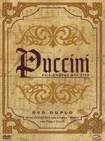 Puccini - Dois Amores Que Tive - Poster / Capa / Cartaz - Oficial 1