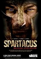 Spartacus: Sangue e Areia (1ª Temporada)
