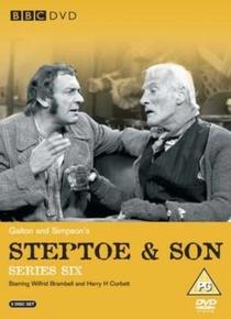 Steptoe and Son (6ª Temporada) - Poster / Capa / Cartaz - Oficial 1