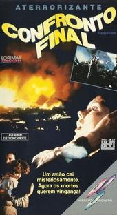 Aterrorizante Confronto Final - Poster / Capa / Cartaz - Oficial 1