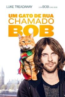 Um Gato de Rua Chamado Bob - Poster / Capa / Cartaz - Oficial 3