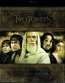 O Senhor dos Anéis: As Duas Torres - Poster / Capa / Cartaz - Oficial 17