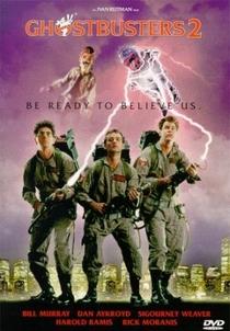 Os Caça-Fantasmas 2 - Poster / Capa / Cartaz - Oficial 4