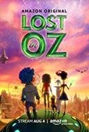 Lost in Oz (Lost in Oz)