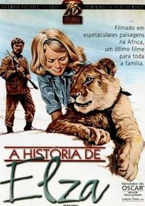 A História de Elza - Poster / Capa / Cartaz - Oficial 3