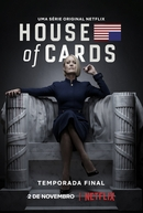 House of Cards (6ª Temporada)