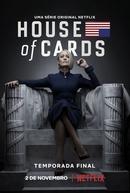 House of Cards (6ª Temporada) (House of Cards (Season 6))