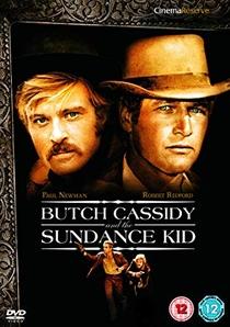 Butch Cassidy - Poster / Capa / Cartaz - Oficial 9