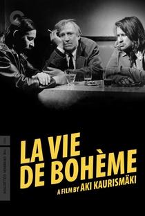 La Vie De Bohème - Poster / Capa / Cartaz - Oficial 1