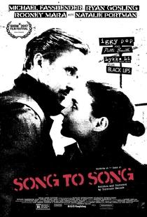 De Canção Em Canção - Poster / Capa / Cartaz - Oficial 2