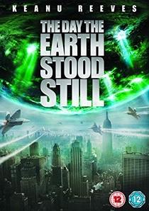 O Dia em que a Terra Parou - Poster / Capa / Cartaz - Oficial 7